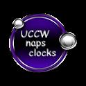 naps UCCW clocks