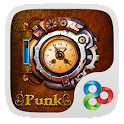 Punk GO Locker Theme icon