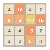 Twenty Fourty Eight 2048 Game