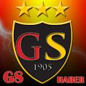 GS Droid Haber logo