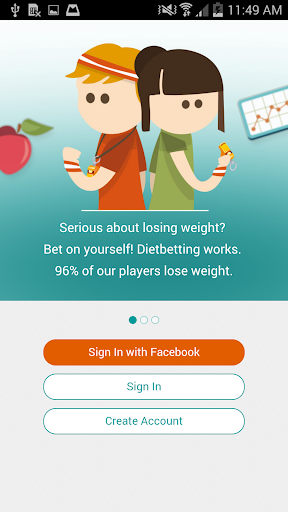 DietBet - Weight Loss Games