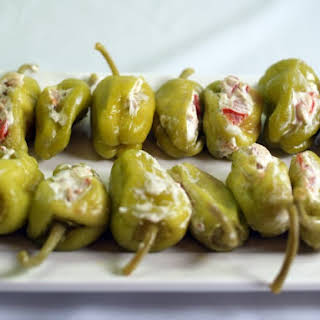 Pepperoncini Peppers Recipes.
