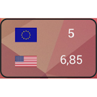 Currency Widget icon