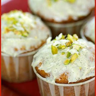 White Chocolate Muffins