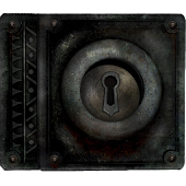The Lockpicking Screen