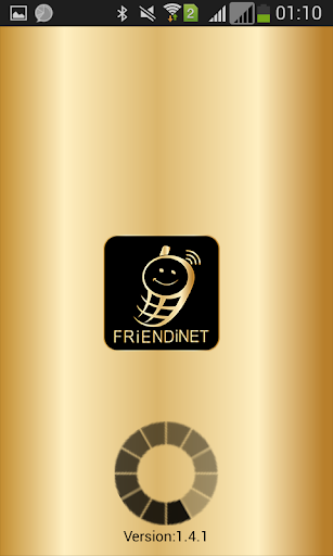FRiENDiNET