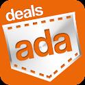 AllDealsAsia Alldeals ADA app logo