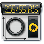 Wheel Tire Calculator 3.5.48