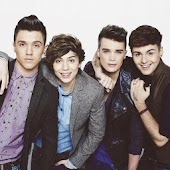Union J Live Wallpaper