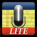 AudioNote LITE icon