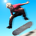 eXtreme Freestyle SkateBoard icon