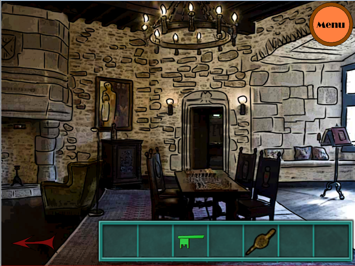 Castle of Puzzles - screenshot