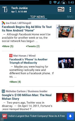 Tech Junkie - Technology News