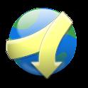 JDownloaderRC logo
