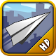 Paper Glider HD Live Wallpaper Apk