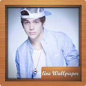 Austin Mahone Live Wallpaper