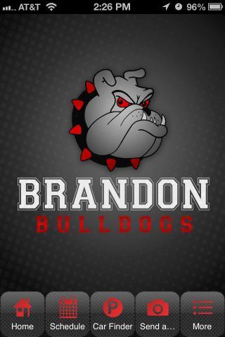 Brandon Bulldogs
