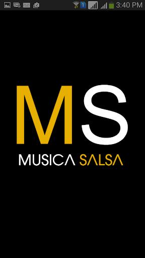 萨尔萨音乐