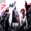 Best Batman Arkham City Cheats logo