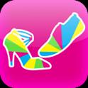 淘宝鞋子控 icon