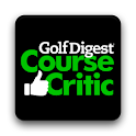 Golf Digest Course Critic logo