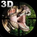 Dinosaur Hunting Free icon
