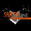 Shredline icon