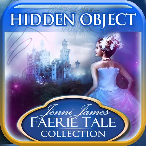 Hidden Object - Cinderella 休閒 App LOGO-硬是要APP