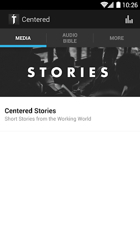 Centered - Videos About Jesus