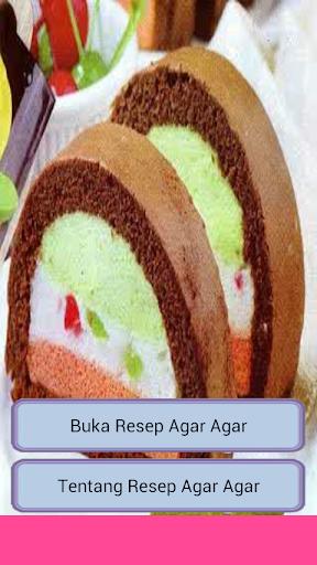 Resep Agar Agar