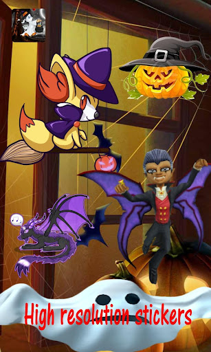 Halloween Adventure - Official Site