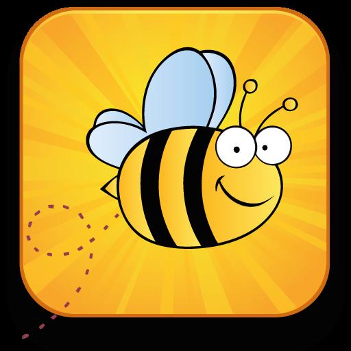 休閒App|Beelix - 蜜蜂的遊戲 LOGO-3C達人阿輝的APP