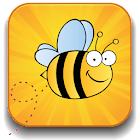 Beelix - Game of the bee icon