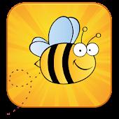 Beelix - Game of the bee