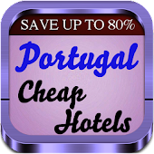 Portugal Cheap Hotels Booking