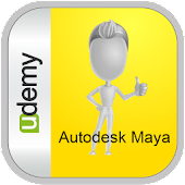 Learn Autodesk Maya - Udemy