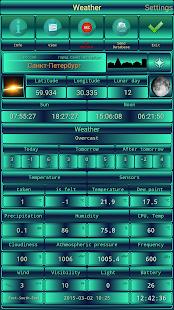 ClimatSens- screenshot thumbnail