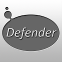 Defender Alarm icon