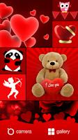 Screenshot of Love - Valentine Photo Editor