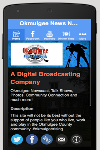 Okmulgee News Network