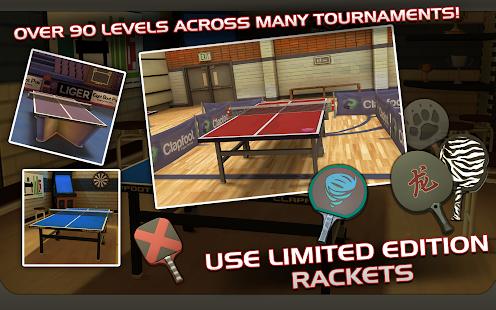 Ping Pong Masters 7