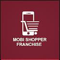 Mobi Shopper Fanchise icon