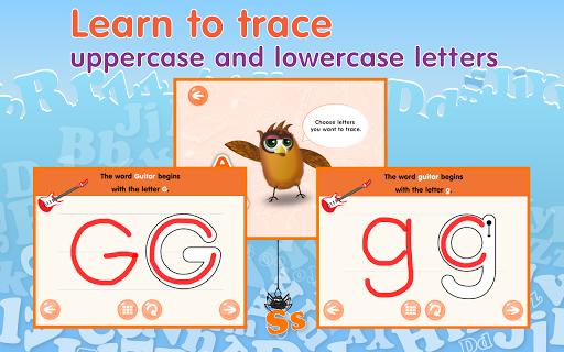 Montessori Alphabet Phonics 1.0.7 screenshots 9