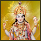 Shriman Narayan icon