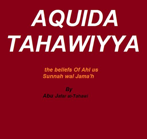 AQUIDA TAHAWIYYA
