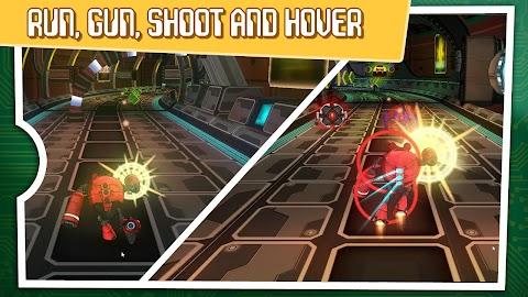 Circuit Chaser Screenshot 2