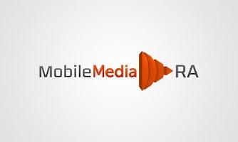Screenshot of MobileMedia RA