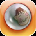 パチンコマンガ 第3巻 logo