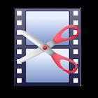 Free Movie Editor icon