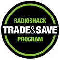 RadioShack Trade & Save icon